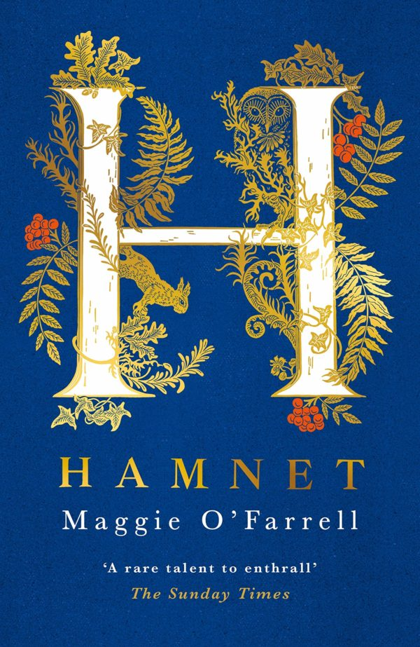 Hamnet by Magie O'Farrell | 9781472223791