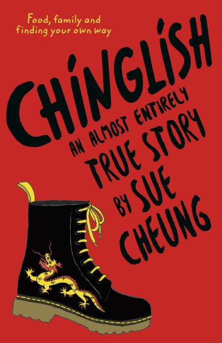 Chinglish by Sue Cheung | 9781783448395