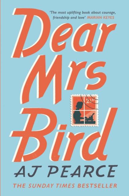 Dear Mrs Bird by AJ Pearce | 9781509853922