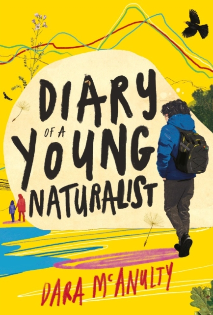 Diary of a Young Naturalist by Dara McAnulty | 9781908213792