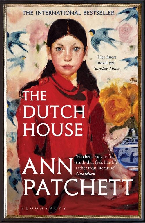 The Dutch House by Ann Patchett