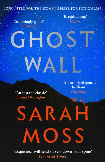 Ghost Wall by Sarah Moss | 9781783784462