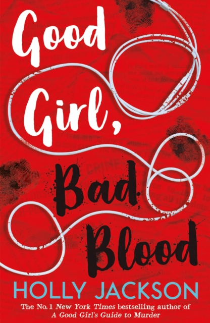 Good Girl, Bad Blood by Holly Jackson | 9781405297752