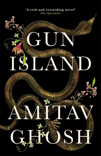 Gun Island by Amitav Ghosh