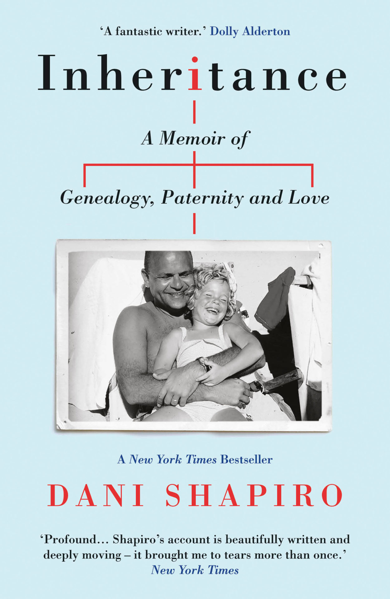 Inheritance by Dani Shapiro | 9781911547501