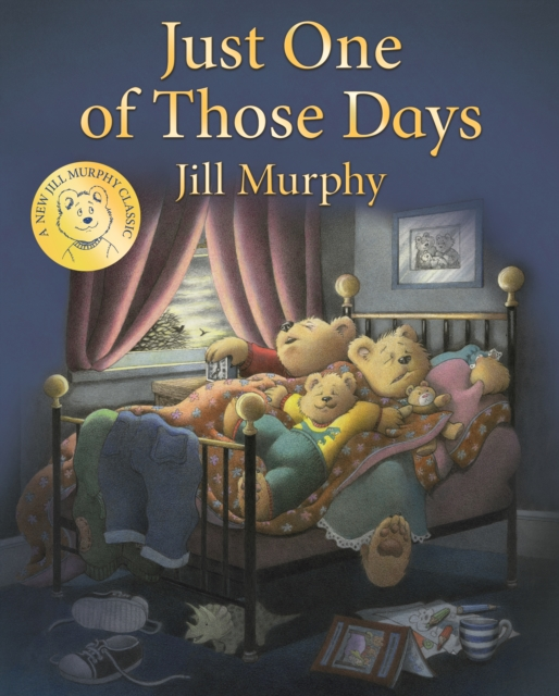 Just One of Those Days by Jill Murphy | 9781529021370