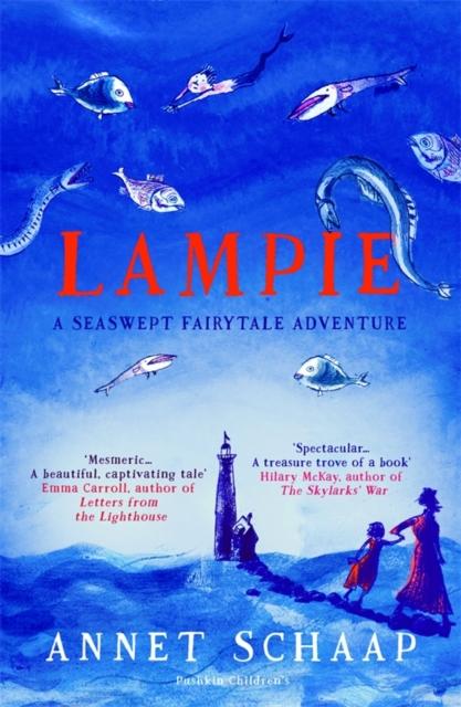 Lampie by Annet Schaap | 9781782692621