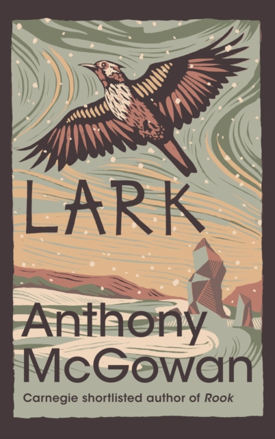 Lark by Anthony McGowan | 9781781128435