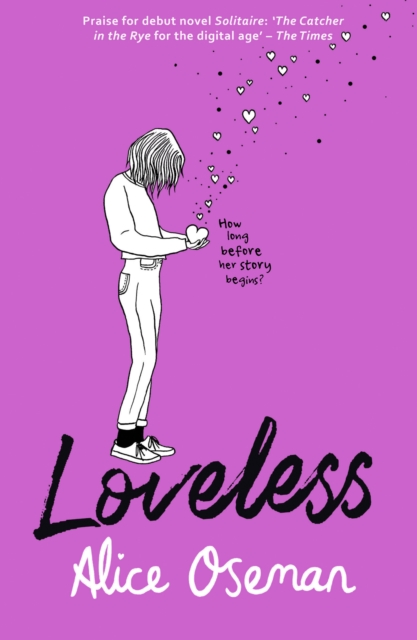 Loveless by Alice Oseman | 9780008244125