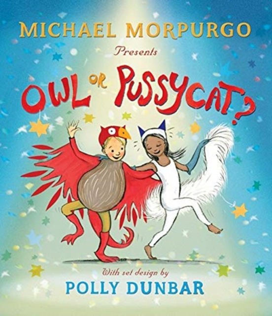 Owl or Pussycat? by Michael Morpurgo | 9781788450720