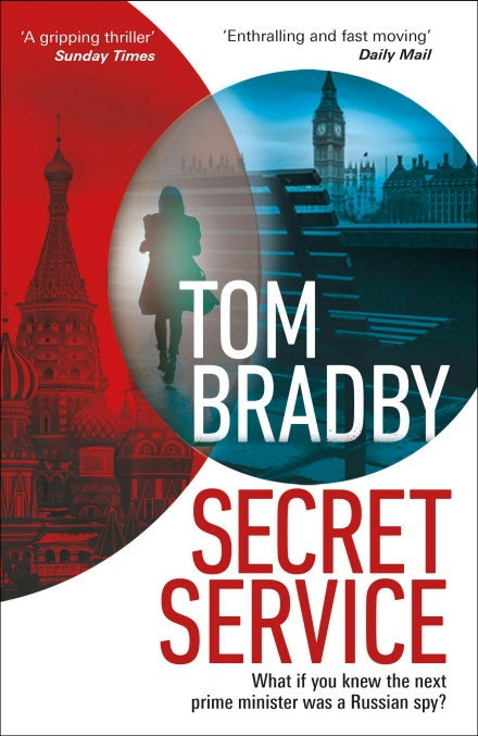 Secret Service by Tom Bradby | 9780552175524
