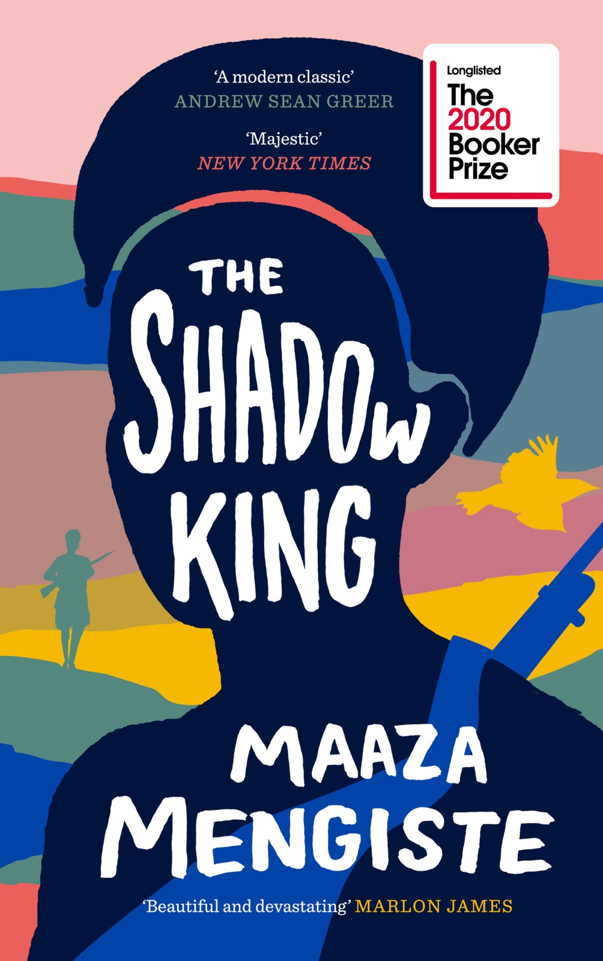 The Shadow King by Maaza Mengiste | 9781838851170