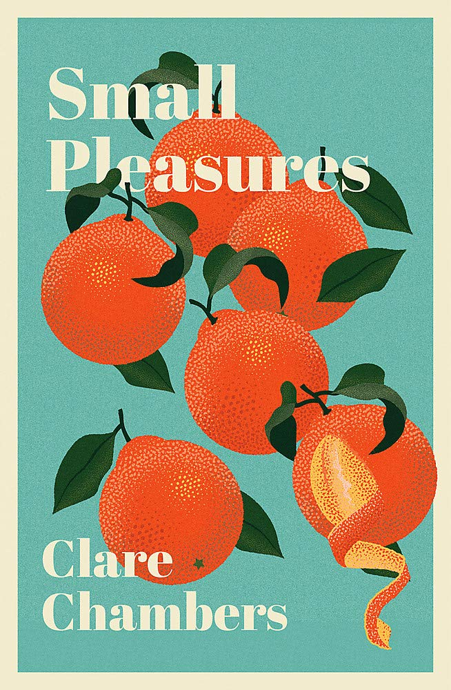 Small Pleasures by Clare Chambers | 9781474613910