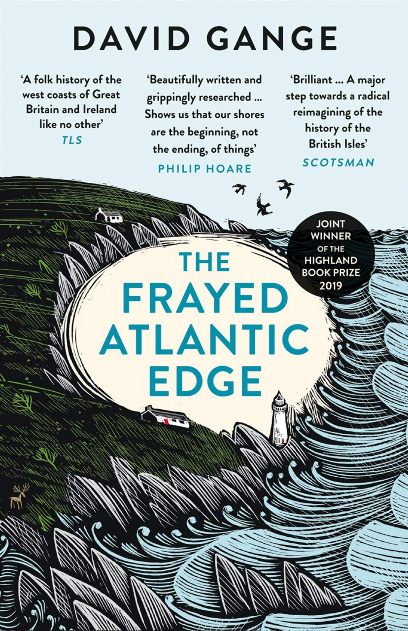 The Frayed Atlantic Edge by David Gange | 9780008225148