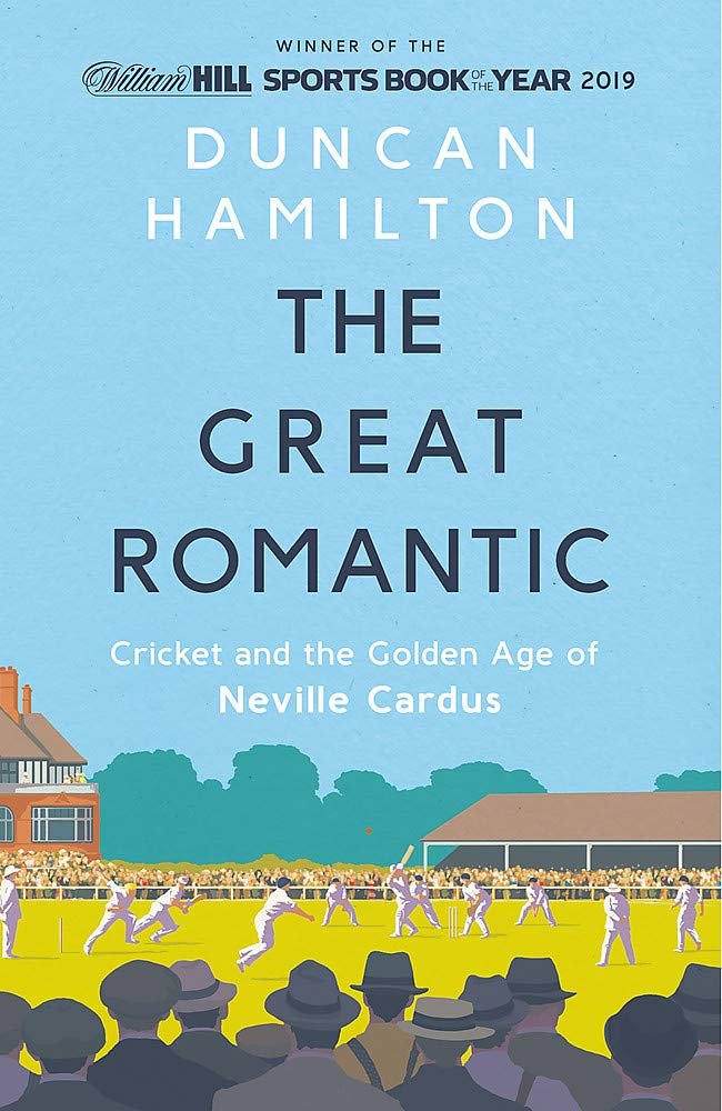 The Great Romantic by Duncan Hamilton | 9781473661851