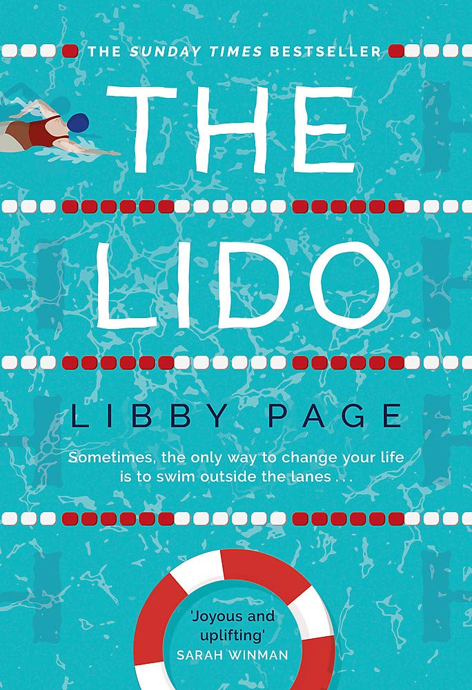 The Lido by Libby Page | 9781409175230