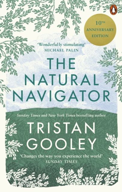 The Natural Navigator by Tristan Gooley | 9780753557983