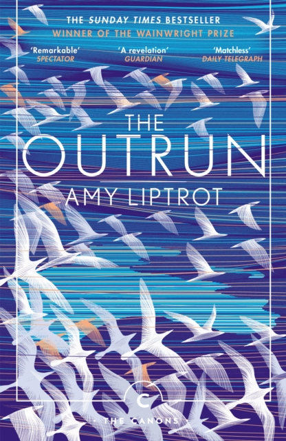 The Outrun by Amy Liptrot | 9781786894229