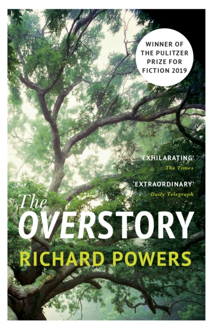 The Overstory by Richard Powers | 9781784708245