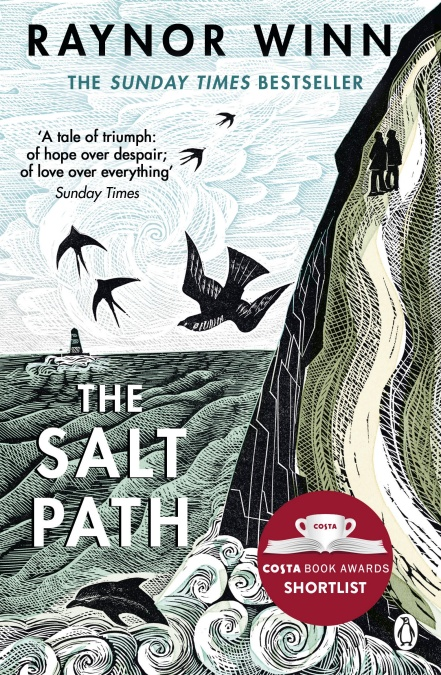 The Salt Path by Raynor Winn | 9781405937184