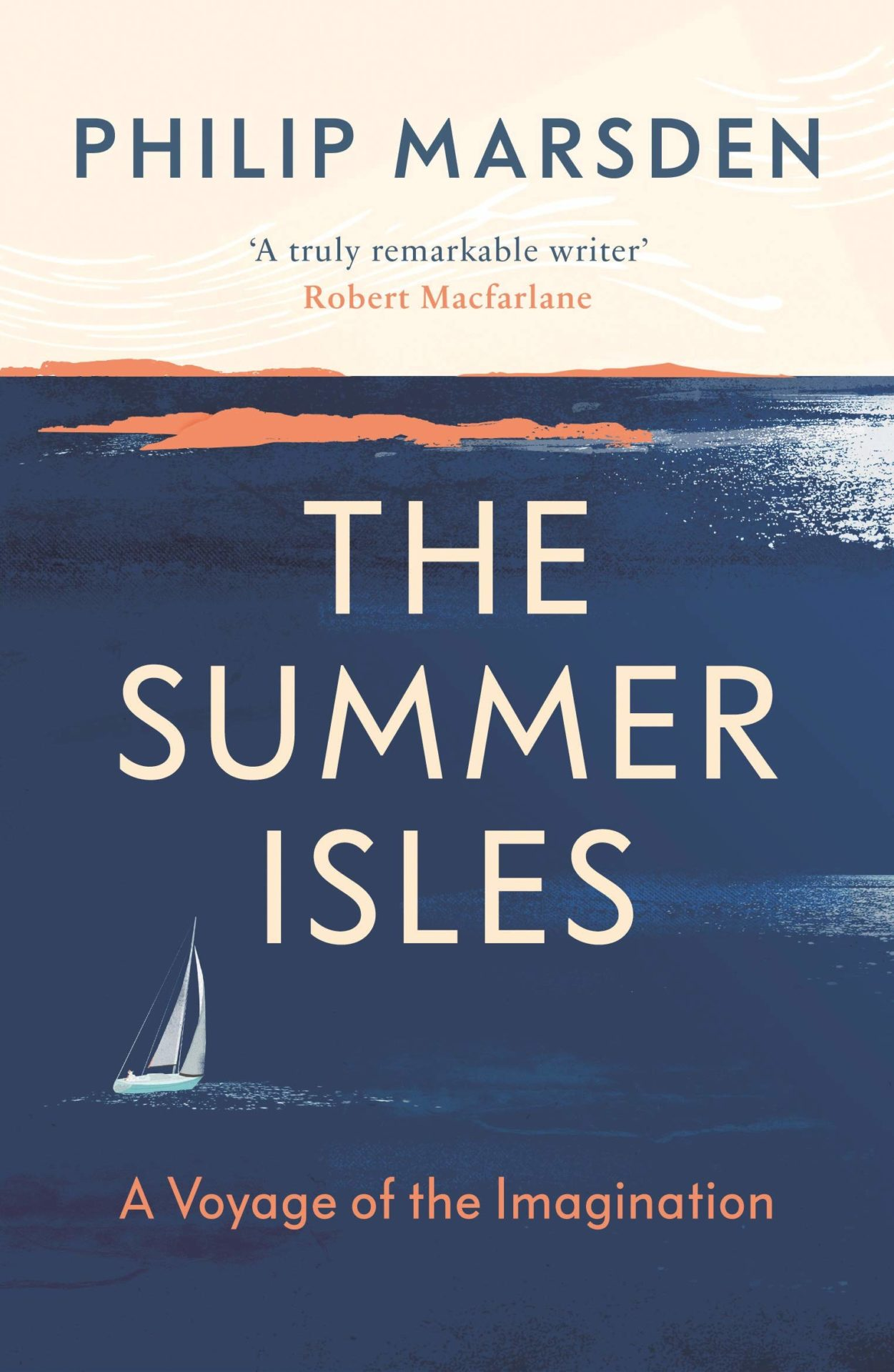 The Summer Isles by Philip Marsden | 9781783783007