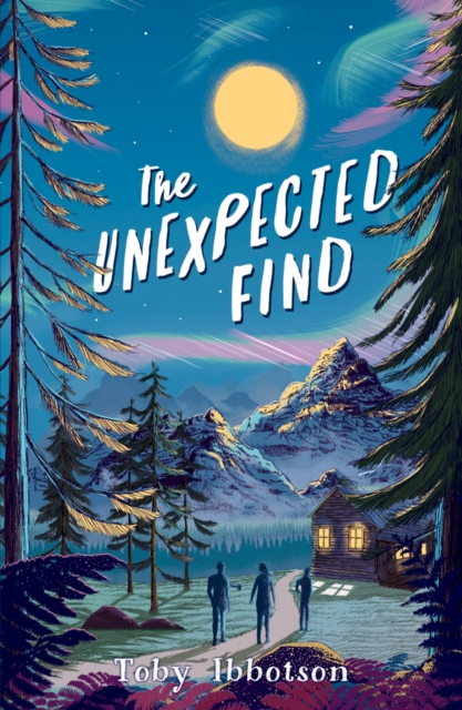 The Unexpected Find by Toby Ibbotson