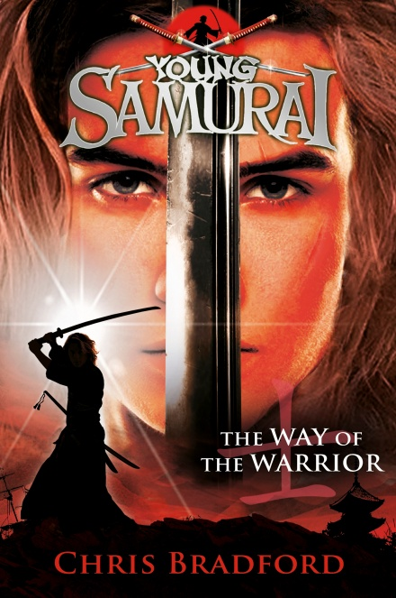 Young Samurai: The Way of the Warrior by Chris Bradford | 9780141324302