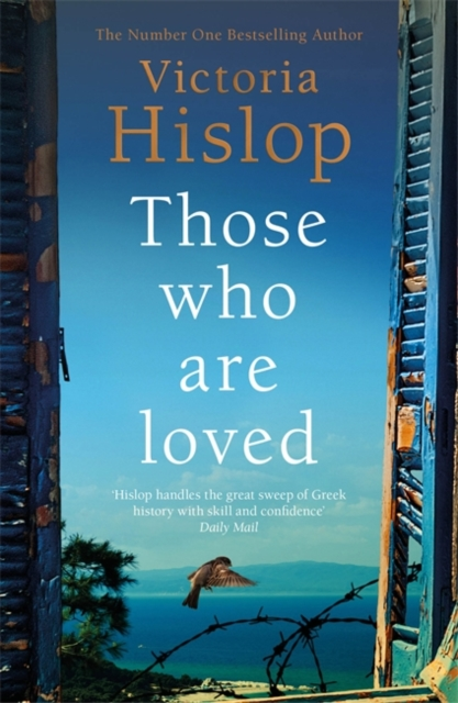 Those Who Are Loved by Victoria Hislop