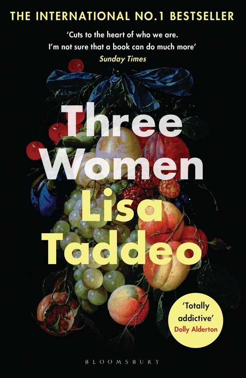 Three Women by Lisa Taddeo | 9781526611642