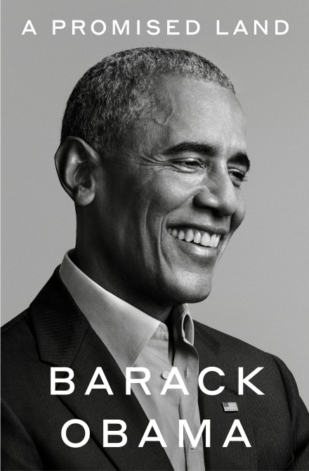 A Promised Land (Pre-Order) by Barack Obama | 9780241491515