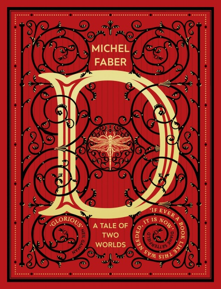 D (A Tale of Two Worlds) by Michel Faber | 9780857525109