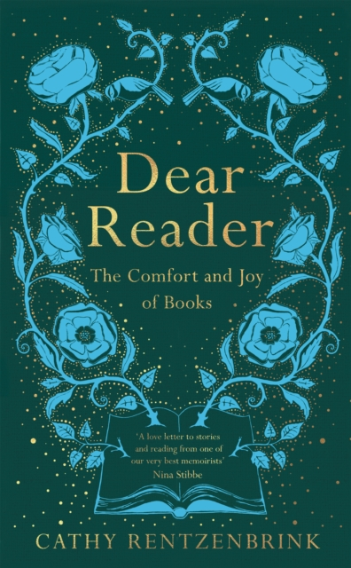 Dear Reader by Cathy Rentzenbrink | 9781509891528