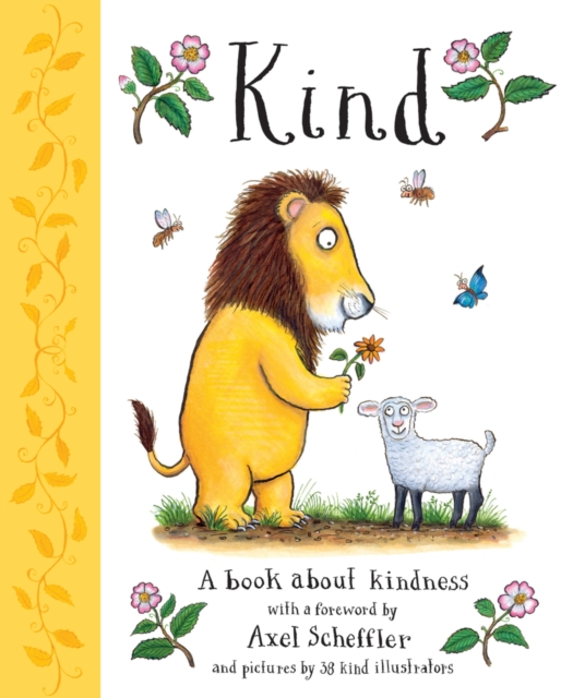 Kind by Alison Green | 9780702301742