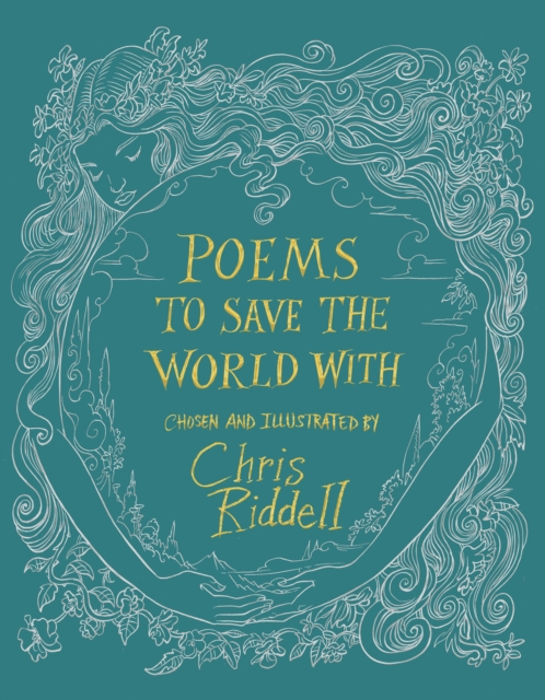 Poems to Save the World With by