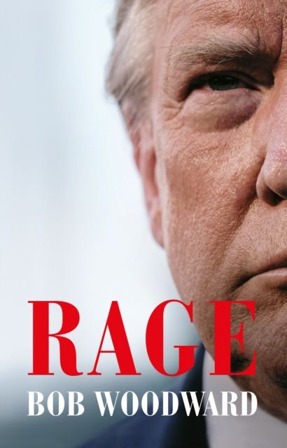 Rage by Bob Woodward | 9781471197710