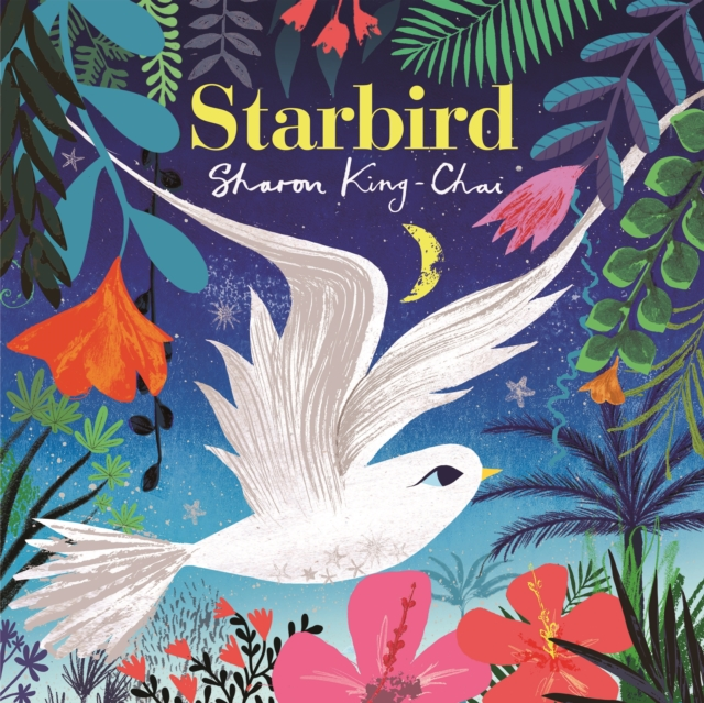 Starbird by Sharon King-Chai
