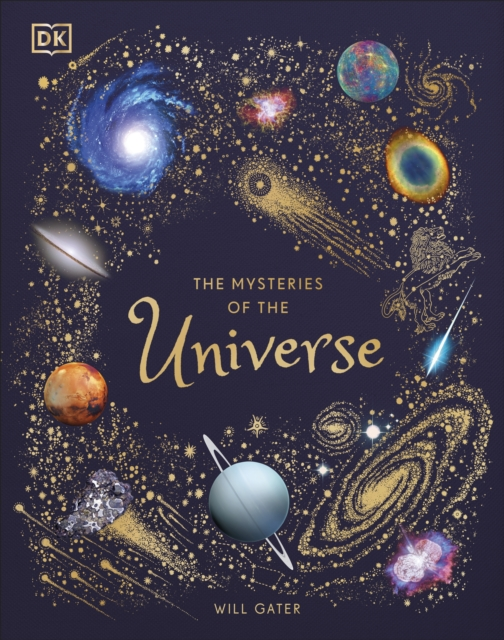 The Mysteries of the Universe by Will Gater | 9780241412473