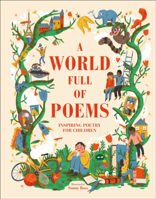 A World Full of Poems by