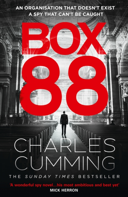 Box 88 by Charles Cumming | 9780008200367