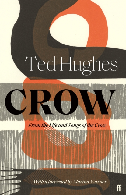 Crow by Ted Hughes | 9780571363162