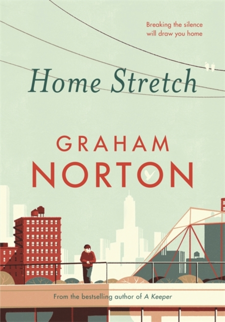 Home Stretch by Graham Norton | 9781473665187
