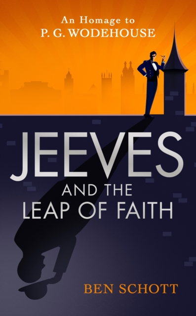 Jeeves and the Leap of Faith by Ben Schott | 9781786331939