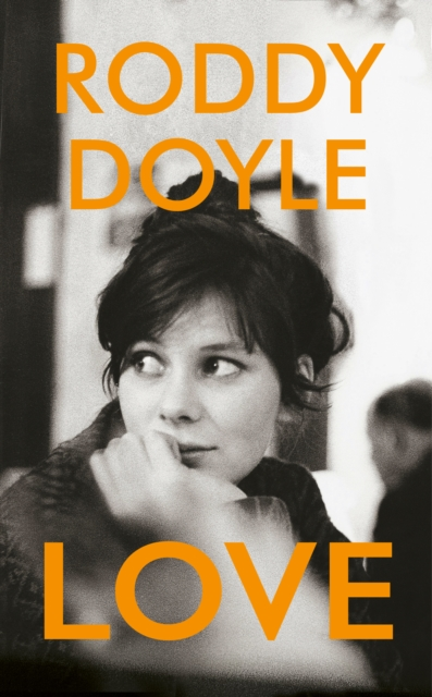 Love by Roddy Doyle