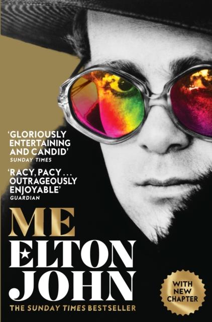 Me by Elton John | 9781509853342