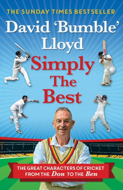 Simply the Best by David Lloyd