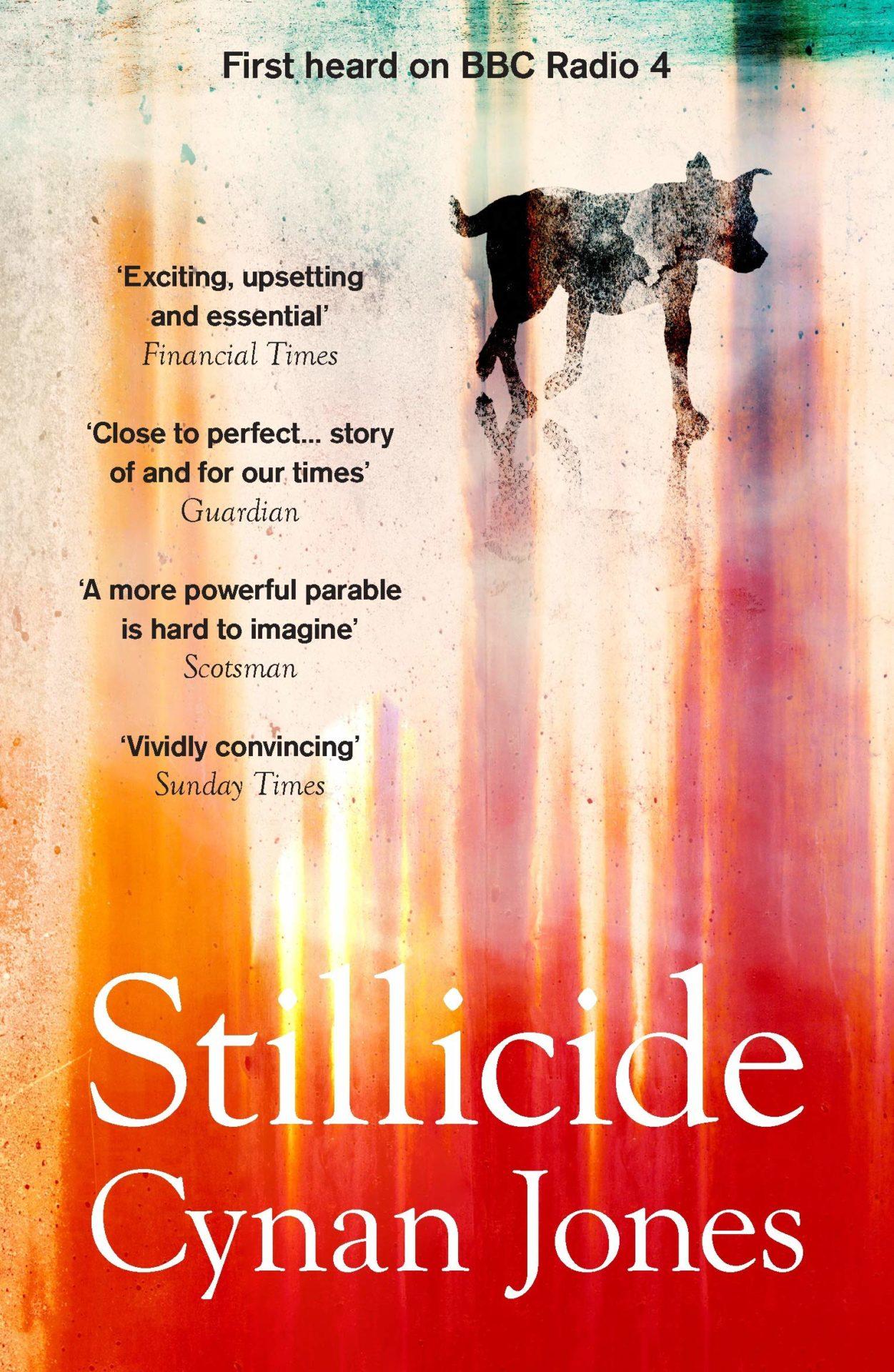 Stillicide by Cynan Jones | 9781783787098
