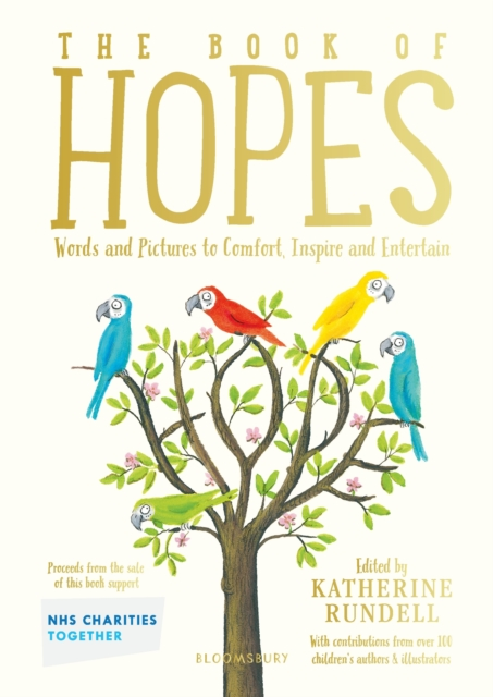 The Book of Hopes by  | 9781526629883