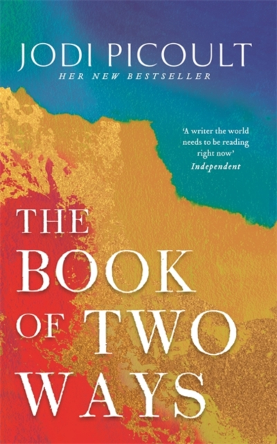 The Book of Two Ways by Jodi Picoult | 9781473692404