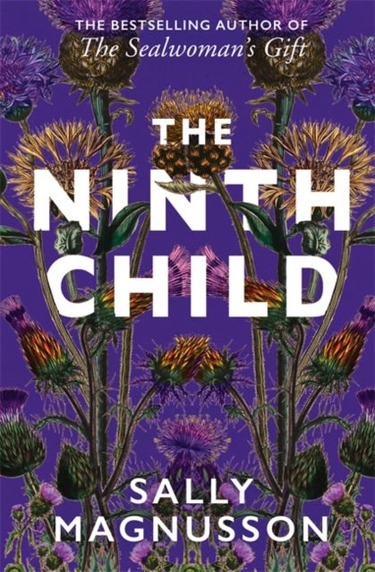 The Ninth Child by Sally Magnusson