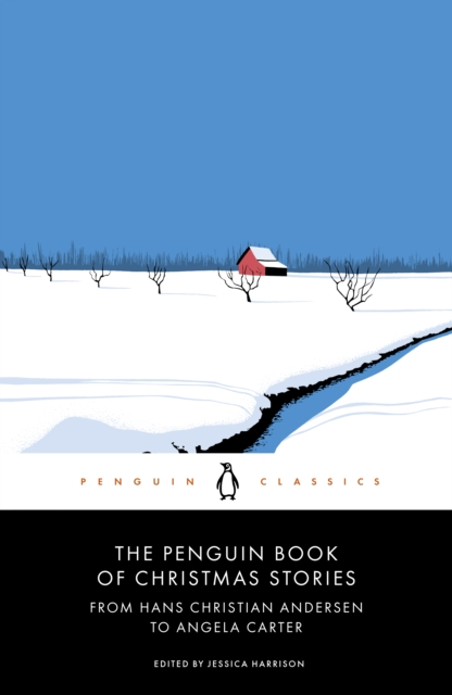 The Penguin Book of Christmas Stories by  | 9780241396704